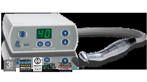 KAVO electric motor handpiece